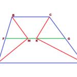 Геометрия биссектриса угла.