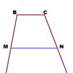Трапеция решение задач по геометрии.