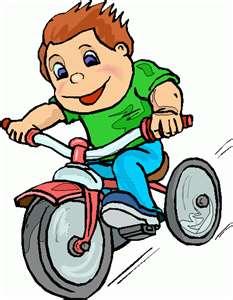 Задача про велосипедиста