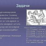 ОГЭ 2015 математика демоверсия 9 класс