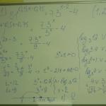 Как решать показательное уравнение